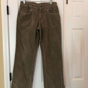 Patagonia Men's Corduroy Pants